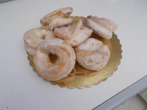 Taralli glassati dolci di pasqua le ricette di zia for Ricette dolci di pasqua