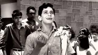 Jaanewalo zaraa-Mohd.Rafi-Dosti(1964)