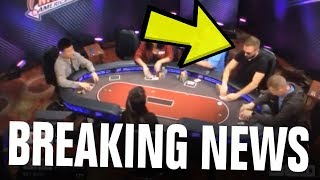 (MAJOR CONTROVERSY!) Poker Night In America Snafu, Airport Scammer, and PokerStars All-In Cashout