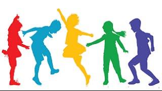 🌈 Английский для детей Учим цвета по методу Домана