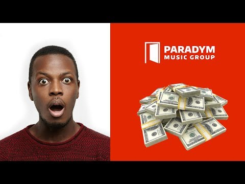 How to Get $1,000,000 for Your Music Career through Investors (2 steps)
