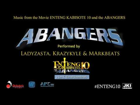 Abangers Theme Song | Music from the movie Enteng Kabisote 10 and the Abangers  | HD |