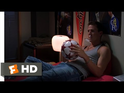 She's the Man (4/8) Movie CLIP - What Does Your Heart Tell You? (2006) HD