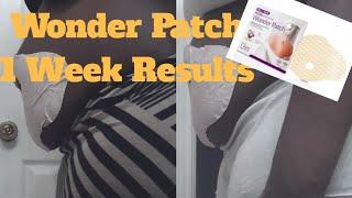 Mymi Wonder Patch Results (Part 1) 1st week (American)