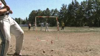 Бейсбол. Ильичевск 2011.33