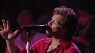 Bon Jovi  '' Bed Of Roses''  Live HD [darmy34]