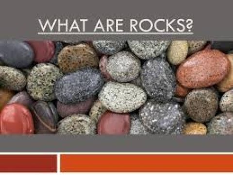 GEOLOGICAL ROCKS | MS GEOLOGY | GEOLOGICAL FACTS | STUDY OF EARTH | GEOLOGY | WHAT ARE ROCKS (2021)