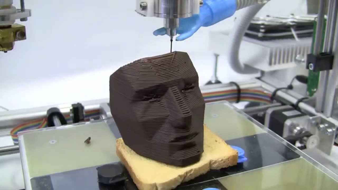 Image result for 3d printer youtube How