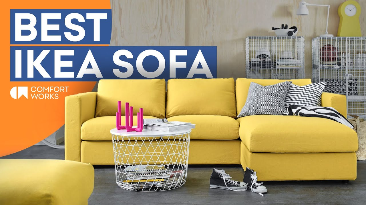 700+ Top 12 IKEA Sofas 12   Reviewing Our Favourite IKEA Sofa Models of the  Year