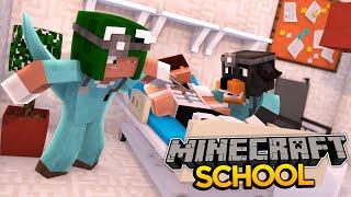 Minecraft School S2 - TRAINING TO BE DOCTORS!