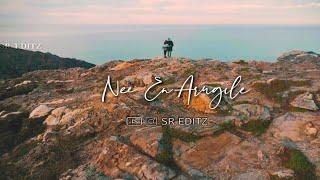 💞 Nee En Arugile 💞 | Sid Sriram | WhatsApp Status | #SR_Editz