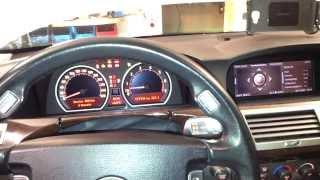 BMW E65 N62 Motor klackert - Lichtmaschine Lager defekt!