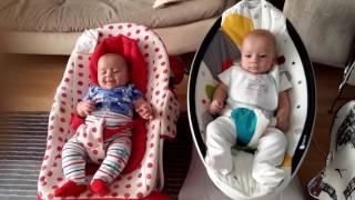 Şanslı İkizler Kahkaha Zamanı