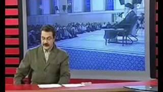 Iran (Kiosk) bitarbiat  صدا و سیمای دروغگو