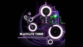 BLKLCD002 - BLACKLITE TUBES - HYPNOISE - Super Conscious (Original Mix)