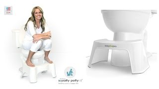 Top 5 Best Squatty Potty Where to Buy  Reviews 2016    Cheap Squatty Potty  x264