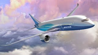 The BOEING 797