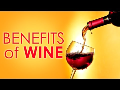 How Can Drinking Wine Improve Health?