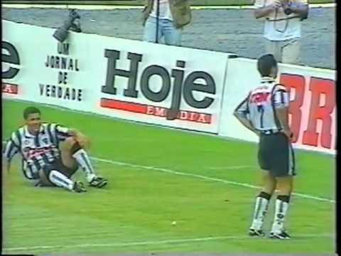 Atlético 2x2 Portuguesa - Brasileiro 1996 Euller e Renaldo