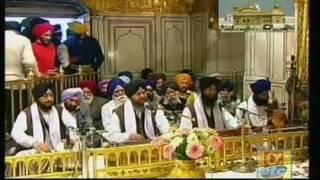 Thir Ghar Baiso Har Jan Pyare - Bhai Dalbir Singh