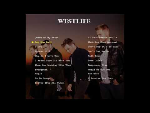 Westlife Full Album - World Of Our Own (2001)