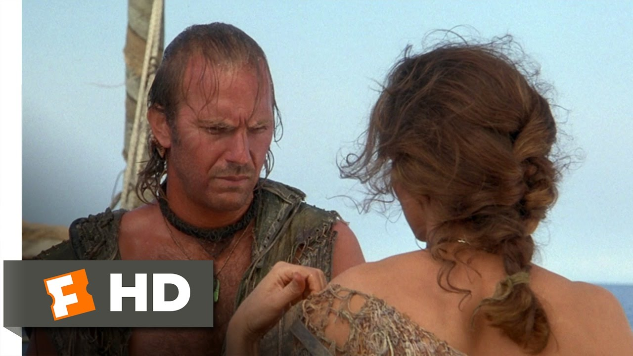 waterworld film complet en francais
