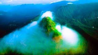 Adams peak Srilanka | Sripada | Sivanolipaada malai | Srilanka  2014 - Part 03