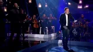 Olly Murs - Army of Two (The Graham Norton Show)