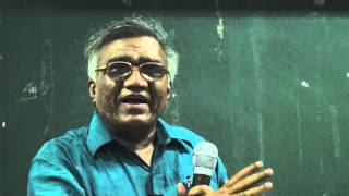 Prof. Gopal Guru: Introducing how to read Annihilation of Caste as a text Part 1