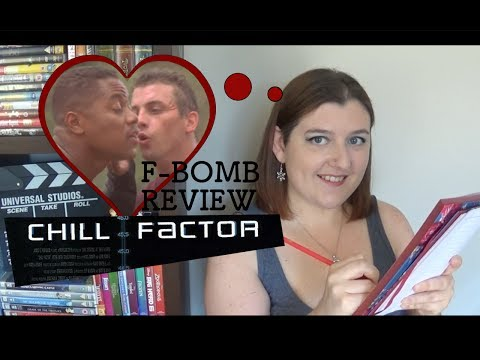 F-Bomb: CHILL FACTOR (For real!!!)