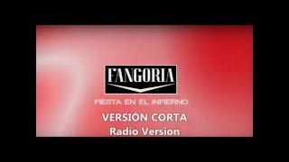 Fiesta en el Infierno (Fangoria) - VERSIÓN CORTA