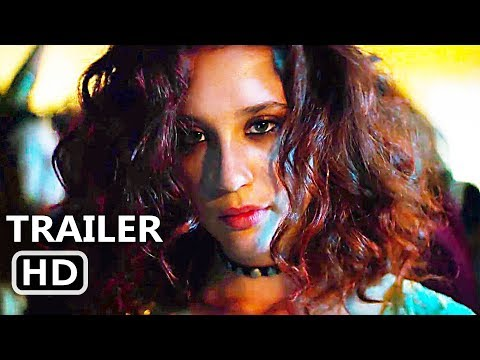 ELITE Official Trailer (2018) Netflix TV Series HD