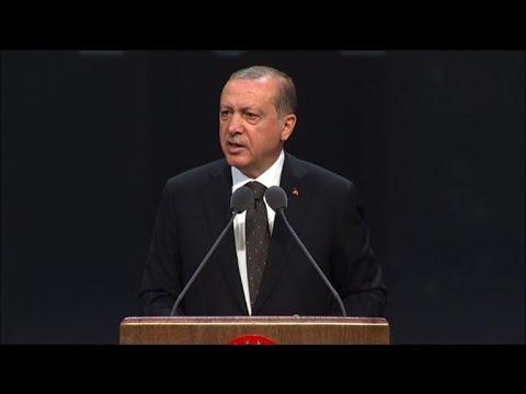 Erdogan warns of 'ethnic war' risk over Iraqi Kurdish referendum