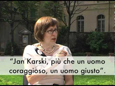 Intervista a Ewa Wierzyńska