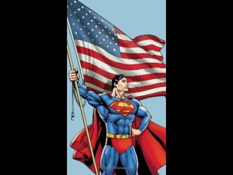 Fighting For Truth, Justice, And The American Way (SUPERMAN NES Medley II)