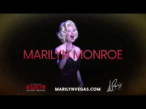 Marilyn! The New Musical | Paris Las Vegas