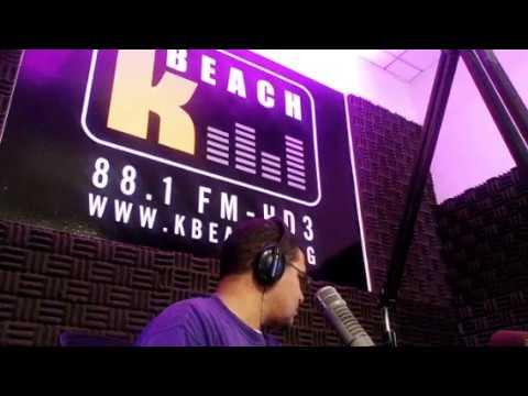 Good morning long Beach. Playing Prince on the radio