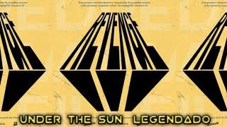Dreamville - Under The Sun ft. J. Cole, Lute & DaBaby (Legendado)