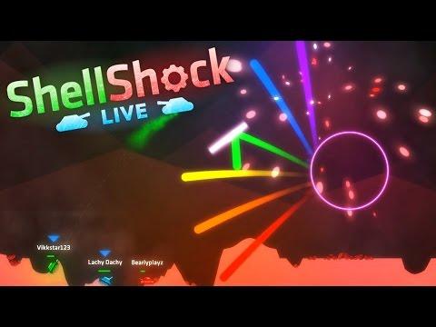 BOUNCE SHOTS ONLY! - SHELLSHOCK LIVE REBOUND MODE