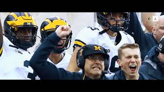Michigan Football 2019-2020 Hype Video: Arise