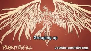 Repeat youtube video PlentaKill feat. Megan Dickinson - Intervention (David Guetta - Titanium LoL Parody) PLK