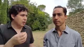 Eric Gaspar et neurosciences pour faciliter l'apprentissage ! (épisode # 1/4)