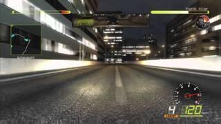 Import Tuner Challenge Gameplay in 1080p