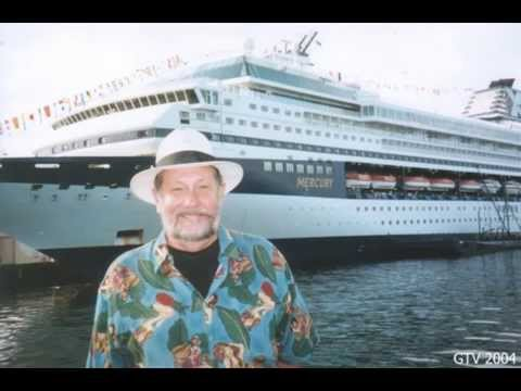 The Cruise Ship Mercury