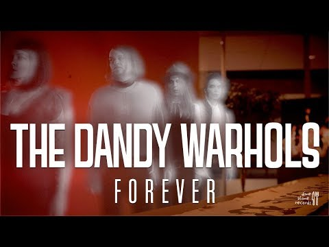 mackin - Dandy Warhols new video drops