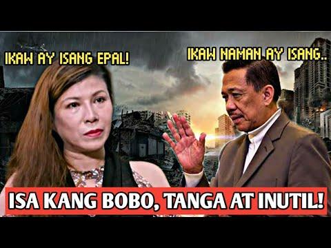 🔴 PASTORA MYSTICA vs BRO. ELI SORIANO ONLINE MURAHAN | SYA DAW ANG BAGONG DAAN? from YouTube · Duration:  35 minutes 10 seconds