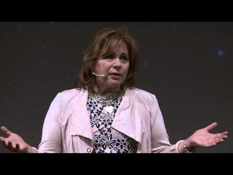 Finding Our Life Purpose   Lynn Rheault   TEDxMontrealWomen