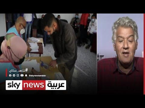 مختار الجدال: جماعة الإخوان في #ليبيا تريد التمكين في السلطة أو لا انتخابات