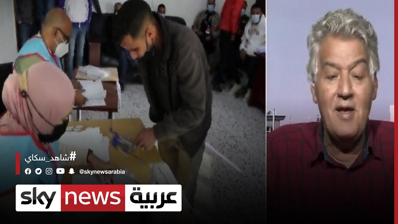 مختار الجدال: جماعة الإخوان في #ليبيا تريد التمكين في السلطة أو لا انتخابات  - 16:55-2021 / 9 / 13
