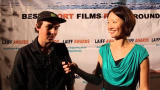 1st Monthly LAIFF - Los Angeles Independent Film Festival Feb 8 2015